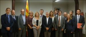 2013.10.08_Reunio_treball_FERA_Joana_Ortega_GeneralitatCatalunya_blog